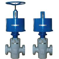 Buy cheap Surface Safety Valve-Pneumatic Piston Type from wholesalers