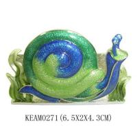 Wholesale Pewter Name-card holder from china suppliers