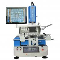 China Sales trend WDS-620 automatic laptop motherboard bga repair machine for mobile phone on sale