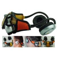 China MP3 Player Sport Earphone Set on sale