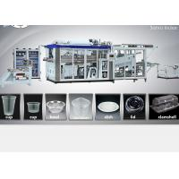Buy cheap 700X360mm Automated Mold Plastic Thermoforming Packaging Machine Easy Operation from wholesalers