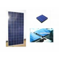 Wholesale Lightweight Polycrystalline Solar Panel A Grade Solar Cell Minimize Power Loss from china suppliers