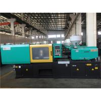 Buy cheap Thin Wall High Speed Injection Moulding Machine , 130 Kn Plastic Injection Molding Equipment from wholesalers