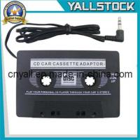 Buy cheap Car Cassette Tape Adapter for iPod MP3 iPhone -I2258 from wholesalers