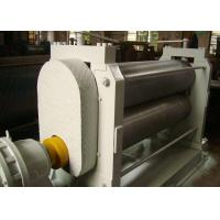 Buy cheap Industrial Metal Roller 0.005 Mm Concentric Hard Chrome Plating Adhesion Strong from wholesalers