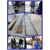 Buy cheap Customised model---- Gasket sealing machine for Cabinet from wholesalers