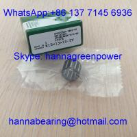Buy cheap K10x13x10- TV / K10x13x10-TN Polyamide Cage Needle Roller & Cage Assemblies 10*13*10mm from wholesalers