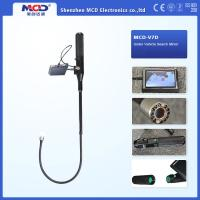 Buy cheap IP68 5 LCD Under Vehicle Inspection Camera with DVR Video Recording Function from wholesalers