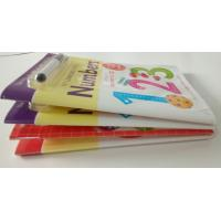 Buy cheap Wipe Clean with Pen,kids book,marker pen book, Marker book,first words book,wipe and clean book,book printer in China from wholesalers