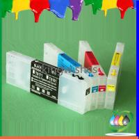 Buy cheap 4 color printer refillable cartridge for Epson B310DN B510DN B500DN ink product