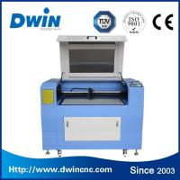 150-200W CO2 laser machine for cutting metal, acrylic, leather Manufactures
