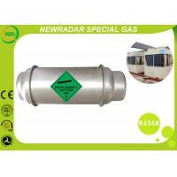 Buy cheap Non-toxic Cooling Gas A Slight Ethereal Odor.  Refrigerant ISO DOT And GB Certificated For Air Conditioning from wholesalers