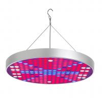 Full Spectrum 50W UFO Grow Light , UV IR LED Grow Light for Indoor Plant / Greenhouse Manufactures