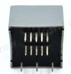 Buy cheap Multi Range Closed Loop Hall Effect Current Sensor Hall Effect High Current Sensor from wholesalers