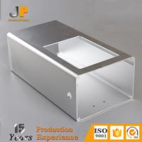 Buy cheap Powder coated aluminum profiles,15 years manufacturer in China from wholesalers
