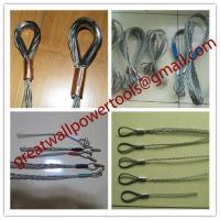 Buy cheap Cable Pulling Grips,Use Cable grips from wholesalers
