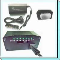 Buy cheap 100W Universal Laptop Adapter with Aluminum Case for Home Use from wholesalers