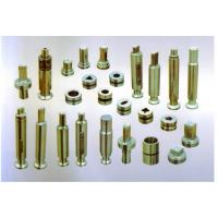 Buy cheap Special Treatment Tablet Press Tooling Pill Press Molds Smooth Surface from wholesalers
