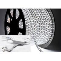 Buy cheap 10W/m High Voltage LED Strip Light from wholesalers