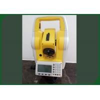 Buy cheap Absolute Encoding High Precision 2 Mini Hi-Target New Total Station Survey Machine from wholesalers