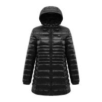 Buy cheap Usb Heated Down Jacket , 100% Polyester Winter Waterproof Puffer Coat from wholesalers