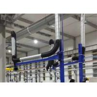 Wholesale Extension Boom Welding Extraction Arm External Joints With The Pillar from china suppliers