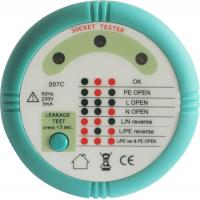 Wholesale Digital Socket tester from china suppliers