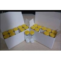 Wholesale 98% peptides CJC-1295 No Dac 2mg/vial for Bodybuilding Prohormones Growth CJC-1295 without DAC from china suppliers