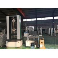 Buy cheap ETM- 50kN 5Ton Universal Tensile Testing Machine Computerzied High - Speed from wholesalers