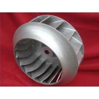 Buy cheap Carbon Steel Investment Casting Parts , Centrifugal Pump Fitting Parts from wholesalers
