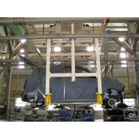 Buy cheap Automated Automotive Assembly Line Machine from wholesalers