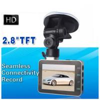 Buy cheap MINI H264 HD 1080P Car Vehicle Dash Dashboard DVR Camera Seamless Cam Video Recorder from wholesalers