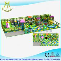 Buy cheap Hansel indoor play gyms for toddlers children's play mazes from wholesalers