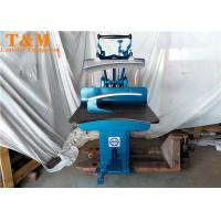 Buy cheap Spotting Board Collar Press Machine Industrial Finishing Equipments For Hospital from wholesalers