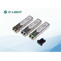 Cisco GLC-SX-MMD 1000BASE-SX SFP transceiver module for MMF 850nm with DDM Manufactures