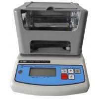 Electronic Digital Density Meter For Rubber and Plastic  , Electric Wire , Hard Alloy Manufactures