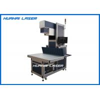Buy cheap High Speed Dynamic CO2 Laser Marking Machine , 3D Laser Marking Machine from wholesalers