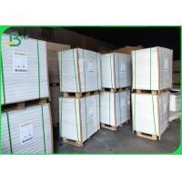 Buy cheap White 60 / 70 / 80gsm White Release Liner Base Paper For Stickers from wholesalers