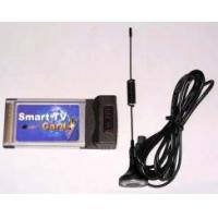 Buy cheap PCMCIA TV Tuner from wholesalers
