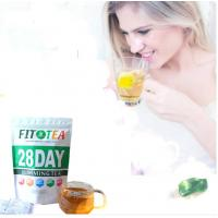 Buy cheap Chinese Herbal Private Label 28 Day Ultimate Skinny Tea Tox Teatox Detox Tea 28 Day Ultimate Teatox from wholesalers