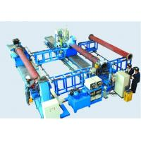 Pipe flange automatic welding equipment Manufactures