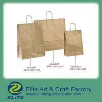 paper bag/ kraft paper bag/ paper shopping bag/ paper gift bag