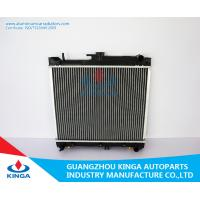 Buy cheap 17700- OEM Number Automobile Suzuki Radiator Air Conditional Parts JIMNY 98 from wholesalers