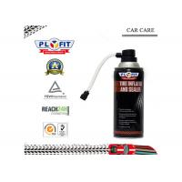 Wholesale Vehicle Portable Emergency Tire Sealant Inflator Non - Toxic Eco - Friendly from china suppliers