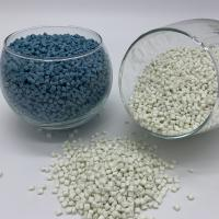 Buy cheap Eletronics Components Anti Static Compounds , ABS Plastic Granules Injection / Extrusion Grade from wholesalers