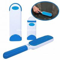 Buy cheap Double Side Lint Hair Self-Cleaning Base Pet Fur Remover product