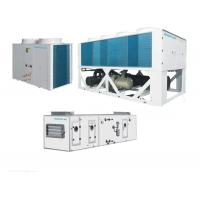 Buy cheap Direct Expansion Type Air Conditioner R410aR407C220-240V460V from wholesalers