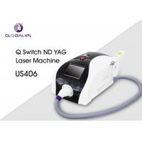 Buy cheap Korea pico q switched nd yag picosecond laser pigmentation tattoo removal machine factory price from wholesalers