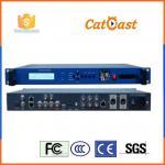 Buy cheap Professional HD/SD-SDI/YPbPr/HDMI/XLR balanced audio and S/PDIF Digita Various Interface DVB-S2 HD IRD from wholesalers