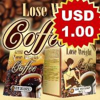Wholesale Natural Lose Weight Coffee, Taste Good and Help Lose More Than 30lbs Monthly 057 from china suppliers